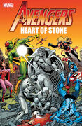 Avengers Heart of Stone TPB Vol 1 1