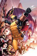 Avengers The Children's Crusade Vol 1 2 Textless