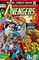 Avengers Vol 1 120