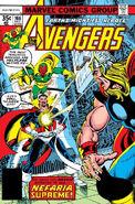 Avengers Vol 1 166