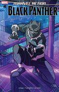 Black Panther (IDW) Vol 1 4