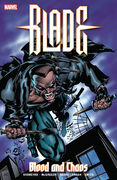 Blade Blood and Chaos Vol 1 1