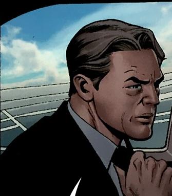 Carlton Kilgore (Earth-616)