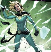Carol Danvers (Earth-616) from Empyre Vol 1 4 001