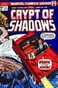 Crypt of Shadows Vol 1 21