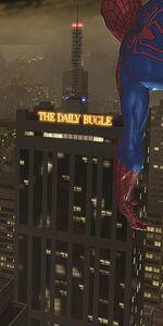 Daily Bugle (Earth-TRN376)