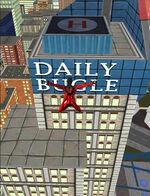 Daily Bugle (Earth-TRN461)