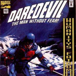 Daredevil Vol 1 337