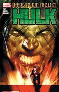 Dark Reign The List - Hulk Vol 1 1