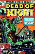 Dead of Night Vol 1 10