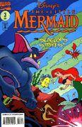 Disney's The Little Mermaid Vol 1 3