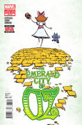 Emerald City of Oz Vol 1 5