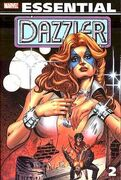 Essential Series Dazzler Vol 1 2