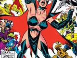 Fantastic Four Vol 1 369