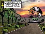 Flushing Meadows–Corona Park