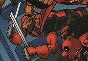 Gaveedra Seven (Project Doppelganger LMD) (Earth-616) from Spider-Man Deadpool Vol 1 33 002.jpg