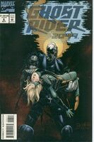 Ghost Rider 2099 Vol 1 6