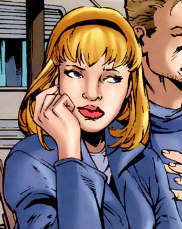 Hannah Conover (Earth-616)