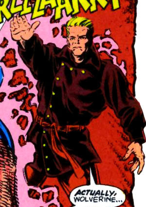 Hans Middlestadt (Earth-616)