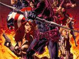 Hawkeye: Blind Spot Vol 1 1