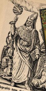 Hermes Trismegistus (Earth-616)