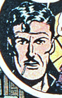 Hillary King (Earth-616) Captain America Comics Vol 1 61.jpg
