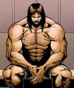 Hercules Panhellenios (Earth-92124)