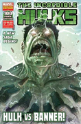Incredible Hulks (UK) Vol 1 17