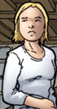 Irma Cuckoo (Earth-91172)