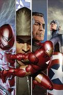 Iron Man Vol 4 7 Textless