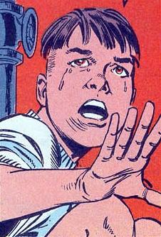 Jay Macendale (Earth-616)