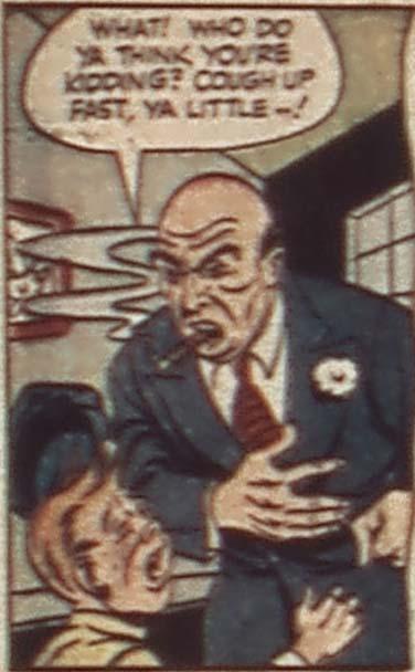 Joe Marone (Earth-616)