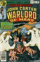 John Carter Warlord of Mars Vol 1 22