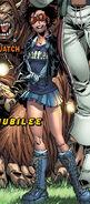 Jubilation Lee (Earth-1610) from Ultimate X-Men Vol 1 94 0002