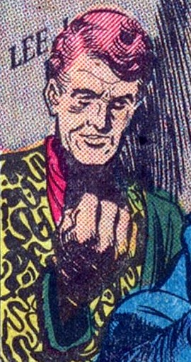 Lee King (Earth-616)