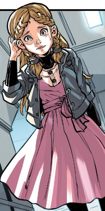 Luna Maximoff (Earth-616)