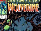 Marvel Comics Presents Vol 1 91
