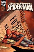 Marvel Knights Spider-Man Vol 1 17