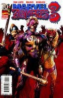 Marvel Zombies 3 Vol 1 4