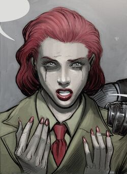 Mary Jane Watson (Earth-90214) from Spider-Man Noir Vol 2 1.jpg