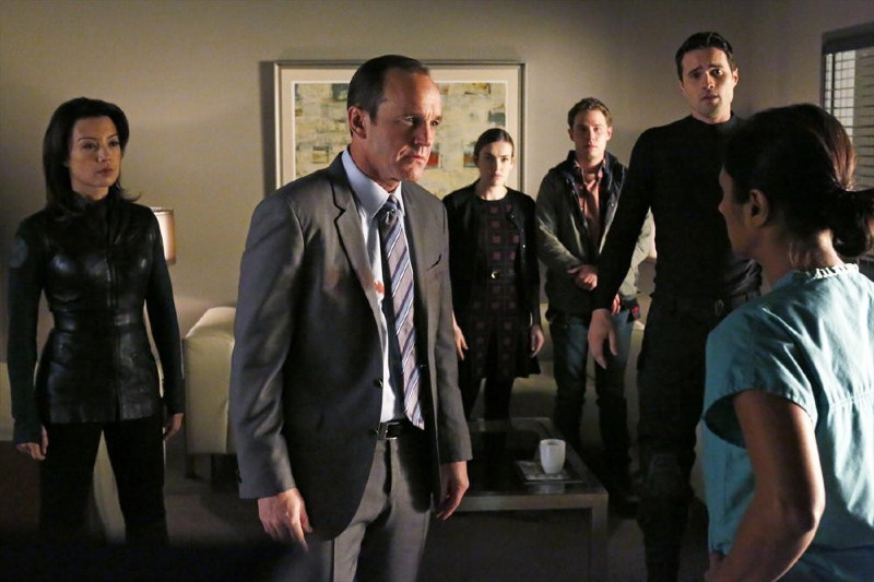 Marvel's Agents of S.H.I.E.L.D. Season 1 14