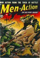 Men in Action Vol 1 3