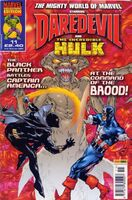 Mighty World of Marvel Vol 3 11