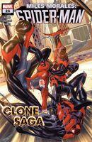 Miles Morales Spider-Man Vol 1 26