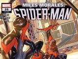 Miles Morales: Spider-Man Vol 1 26