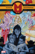 Miracleman by Gaiman & Buckingham Vol 1 4