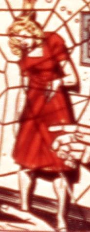 Nadia Kennedy (Earth-616)