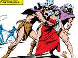 Pandorians (Earth-616)