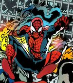 Peter Parker (Earth-11035)