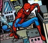 Peter Parker (Earth-2992)